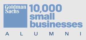 Goldman Sacs 10,000 Small Business Alumni